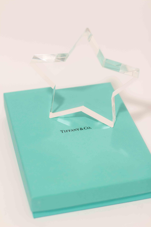 Troféu Fashion Run - Tiffany & Co - Blog Fit Food Ideas