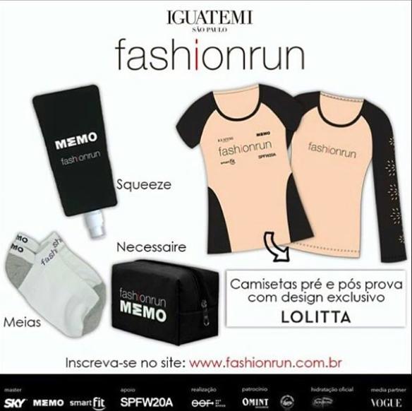 Kit Fashion Run 2015