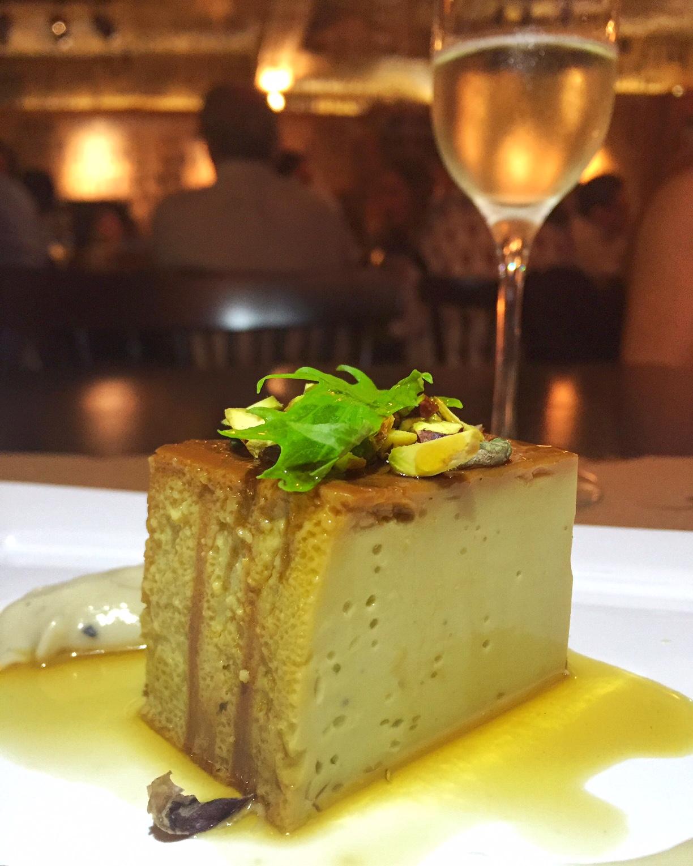 Jantar Salvatore Loi - Tarfuferia San Paolo - Blog Fit Food Ideas