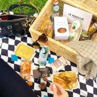 Picnic - Blog Fit Food Ideas