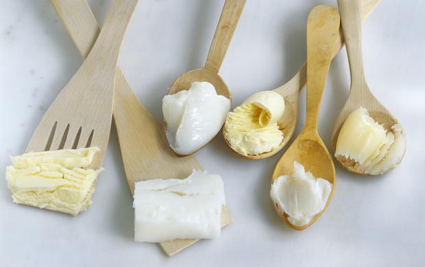 Manteiga Creme vegetal