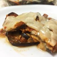 Lasanha de Berinjela - Blog Fit Food Ideas
