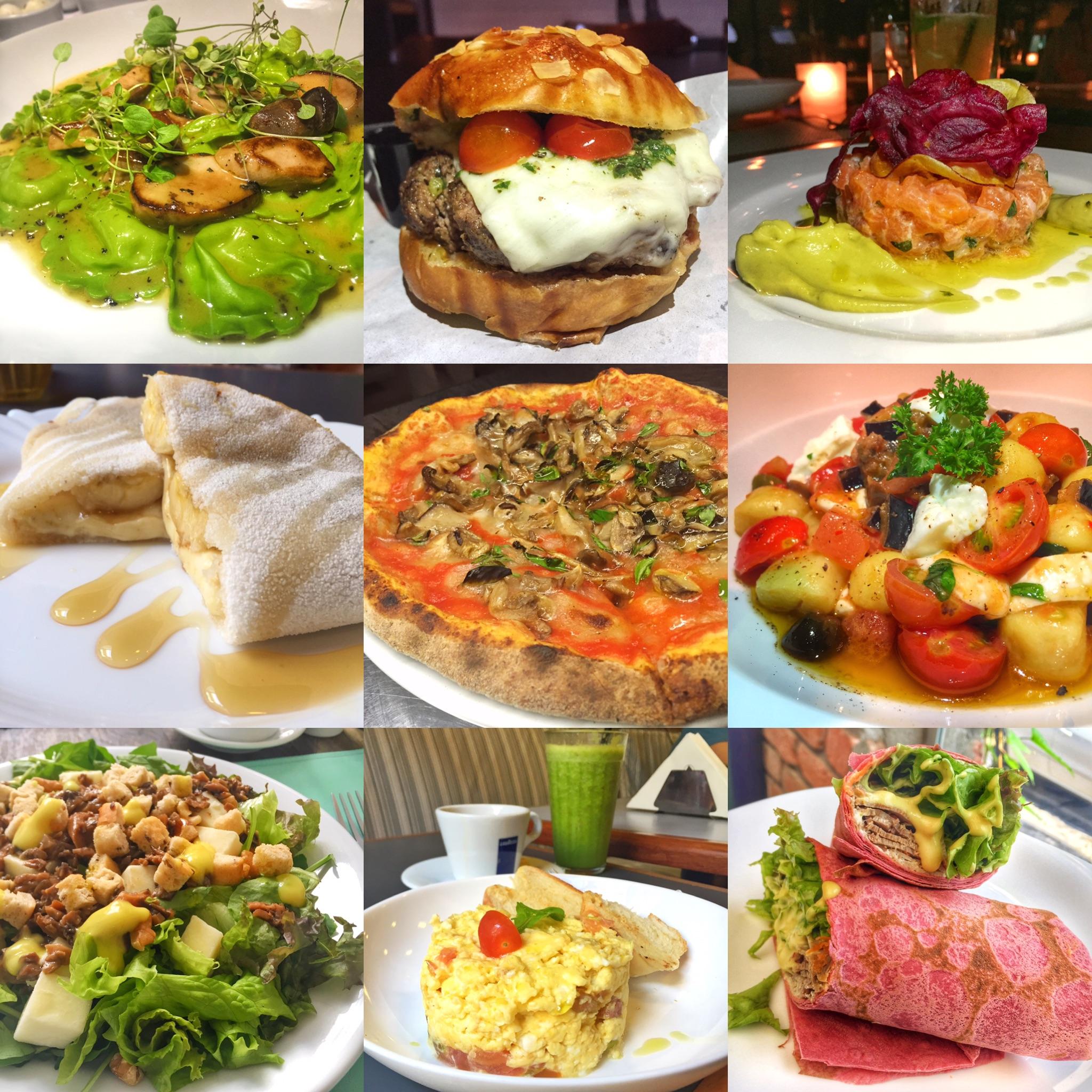 Dicas de restaurantes - Blog Fit Food Ideas