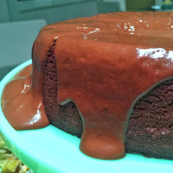 Receita Patrícia Helu - Blog Fit Food Ideas