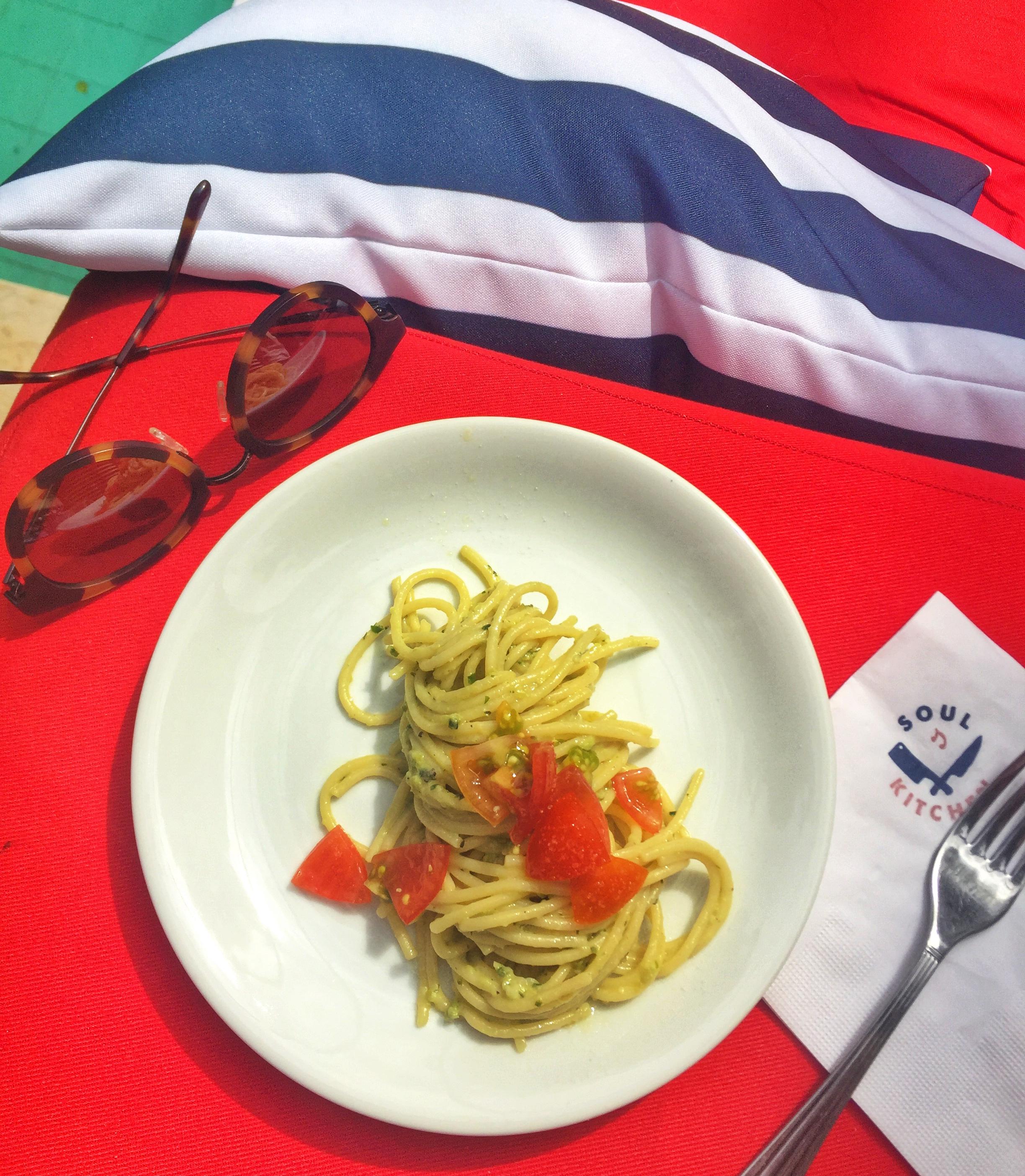 Terrazza Martini - Blog Fit Food Ideas