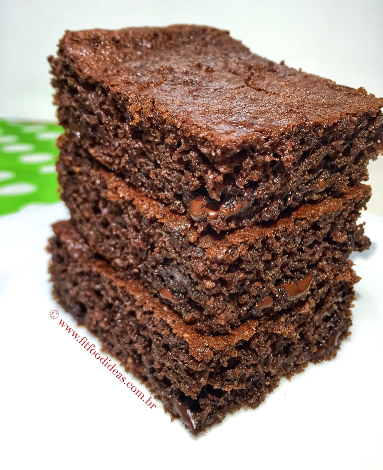Brownie - Fit Food Ideas